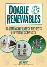 Doable Renewables: 16 Alternative Energy Projects for Young Scientists (English Edition)