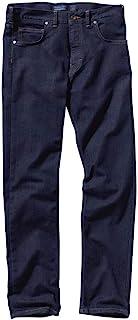 Patagonia 男士 M's Performance 直筒牛仔裤 - 短裤