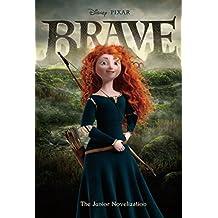 Brave Junior Novelization (Disney Junior Novel (ebook)) (English Edition)