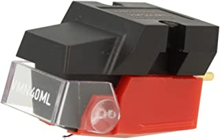 Audio-Technica VM540ML MicroLine Nude 立体声转盘盒VM540ML  VM540ML 卡式胶筒