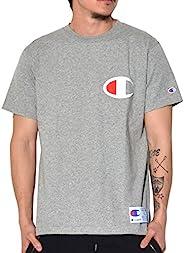 Champion 男士 大LogoT恤 运动款 C3-F362