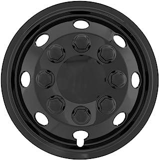 套装轮罩犹他州 16 英寸冰黑色(球形)