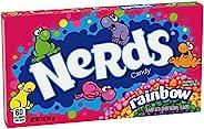 Nerds 彩虹糖,長方盒,141.5克,12個包裝