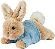 GUND 小的 Lying Peter Rabbit 毛绒玩具