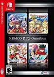 4 合 1 游戏 Kemco RPG Omnibus