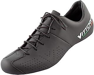 Vittoria Mondiale 公路自行车鞋外观鞋底黑色