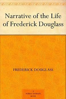 """Narrative of the Life of Frederick Douglass (English Edition)"",作者:[Frederick Douglass]"