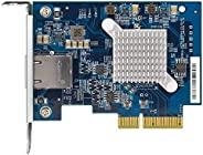 QNAP QNAP的10 GbE网络扩展卡 QXG-10G1T