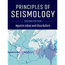 Principles of Seismology (English Edition)