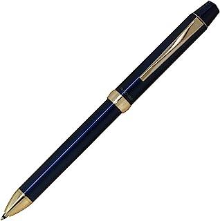 PILOT 百乐 多功能书写工具 3+1回轨 3色球0.7毫米 黑色/红色/蓝色+0.5毫米 夏普 藏青色 BTHRT5SR-NV