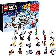 LEGO 乐高 星球大战 75213 星球大战降临日历