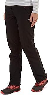 Craghoppers 女式 Aysgarth 长裤徒步裤