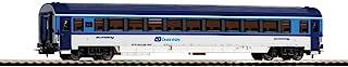 Piko 57649 铁路快速列车 2 级,CD,Ep. VI,轨道车