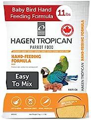 Hagen Papille Tropican 鸟类饲料 5 千克