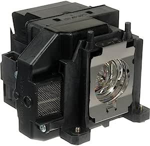 Electrified ELPLP67-E1-ELE2 替换灯带外壳适用于 EB-S11 爱普生投影仪