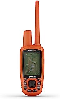 GARMIN 佳明 Astro 900 狗狗跟踪手持式GPS运动追踪 适用于20只狗狗 仅手持式
