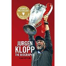 Jurgen Klopp (English Edition)