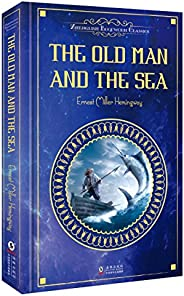 【英文原版】老人与海 The Old Man and the Sea-振宇英语 (English Edition)