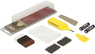 Picobello G61613 木制维修套装(小)-镶木地板层压板家具楼梯颜色套装 深色