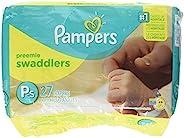 Pampers Preemie Swaddlers P-s 27 尿布