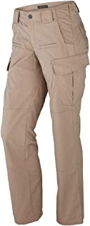 5.11 Tactical 女式 Stryke Covert 工装裤,弹性,三角形结构,款式 64386
