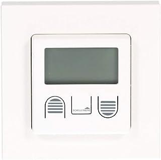 Schellenberg 25571 定时器 标准用于管马达的卷帘控制标准和 Plus