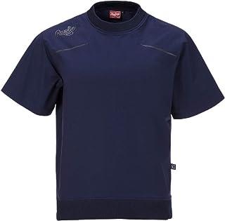 Rawlings 棒球用 弹力短袖夹克 AOS11S03T
