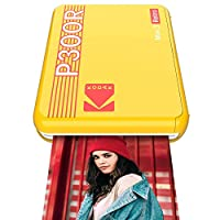 Kodak New Printer Mini 3 黄色