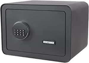 DuraBox 个人*保险箱,带电子数字锁(标准)