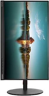 Lenovo 联想 ThinkVision T23i-20 - 电脑显示器 LED 23 英寸,1920 x 1080 全高清(1080p)@ 60 Hz,黑色