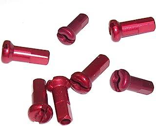 DT 瑞士 alu 奶嘴 2.0mm 红色