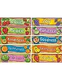 Teacher Created Resources Fruit of the Spirit Headliners (70…