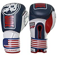 Ringside Limited Edition USA IMF Tech Sparring Gloves