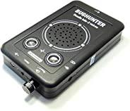 超声波音频录音阻滞器 | 白噪声发生器 | 强大的麦克风抑制器设备 | 防止语音录制 | BDA-3