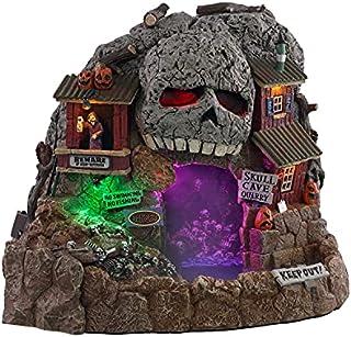 LEMAX 骷髅头 CAVE Quarry #14822