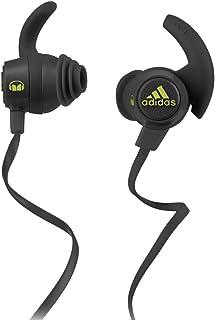 Monster 魔声 adidas Performance运动型入耳式耳机 response追翼 灰色 (128651)