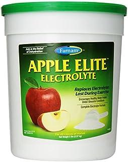 FARNAM 81110 Apple Elite 电解质宠物补充剂,5 磅