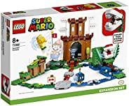 LEGO 乐高 超级马力欧 吞食花攻击扩展关卡 71362