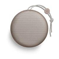 Bang&Olufsen 鉑傲 B&O Beoplay A1便攜式無線藍牙音響 戶外藍牙音箱 帶麥克風 - 砂巖色