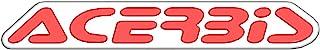TARGHETTA 贴纸 白色 / 红色