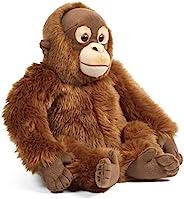 Living Nature 柔軟玩具 - 猩猩,猴子(30cm)
