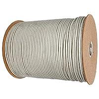 PARACORD PLANET 跳伞绳(50 多色)- 1,000 英尺线轴 - 250 英尺线轴 - 100 英尺线轴