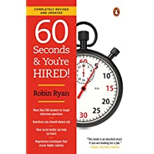 60 Seconds and You're Hired!: Revised Edition (English Edition)