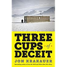 Three Cups of Deceit (English Edition)