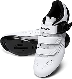 Santic 骑行鞋 男士 纺车鞋 公路自行车鞋