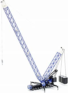 Siku 1:55 重型移动式起重机 玩具