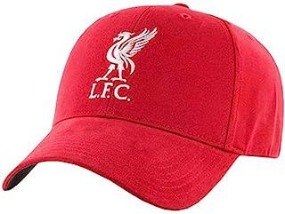 Liverpool FC - 粉丝*喜欢的正品 EPL 红色棒球帽