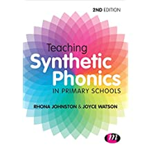 Teaching Synthetic Phonics (Teaching Handbooks Series) (English Edition)