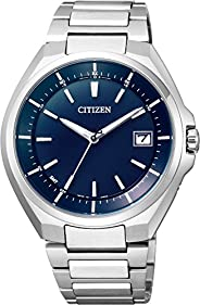 CITIZEN 西铁城 手表 ATTESA Eco-Drive 电波表 日中美欧电波信号接收 CB3010-57L 男士