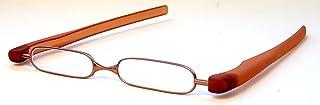 Mod Pod 折叠阅读眼镜 - *品质 - 超薄